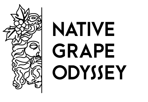 Native Grape Odyssey