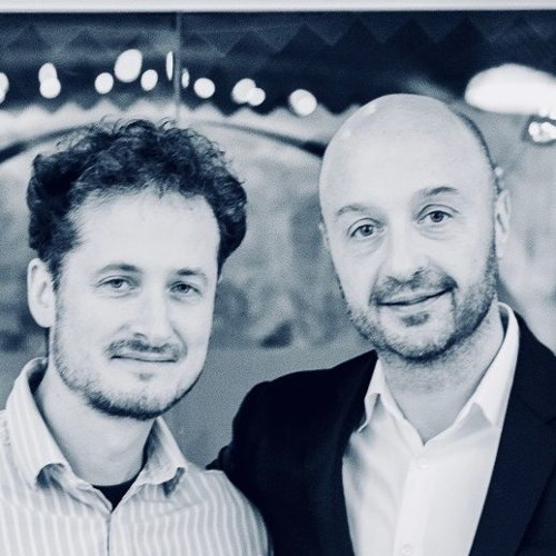 Episode 139 Joe Bastianich